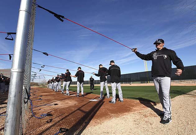 GM Rick Hahn with healthy take on why White Sox outperform projections