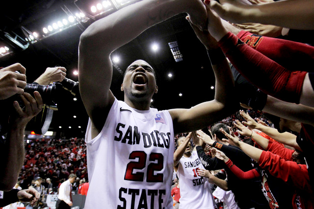 How San Diego State assembled and developed an elite backcourt