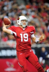 Cardinals QB John Skelton starting Saturday