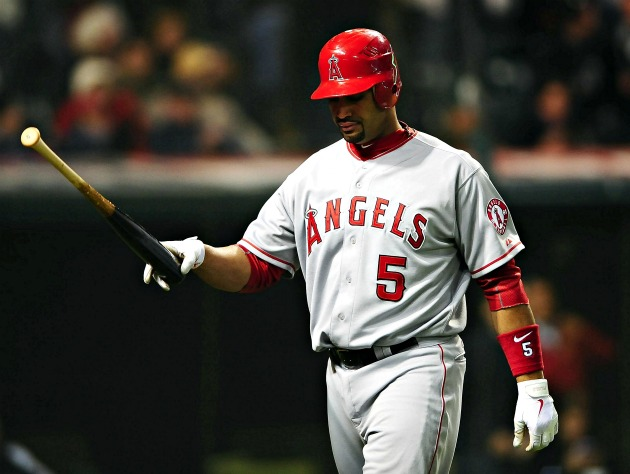 Workshop: What are you doing with Albert Pujols?