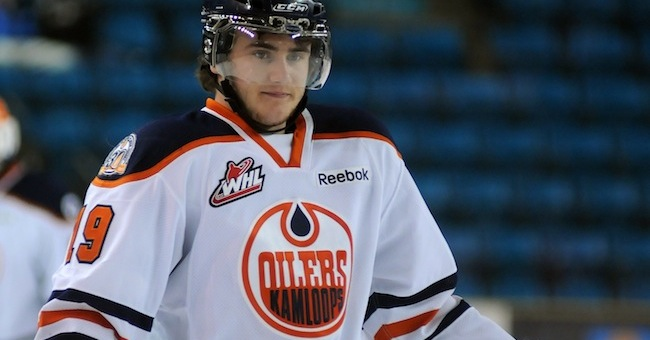 Kamloops Blazers handle heat as unfamiliar favourites: WHL B.C. Division preview