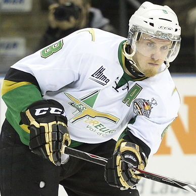 Anthony Mantha: 'I had a horrible game tonight'; can Val-d'Or Foreurs bounce back vs. Oil Kings?