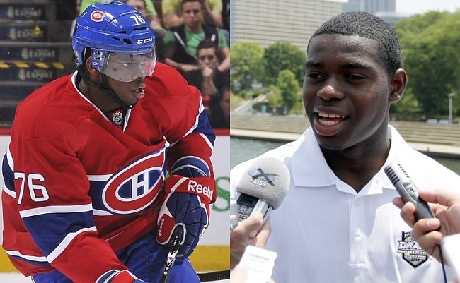2012 NHL Draft: Brother acts, second-generation stars abound in first round