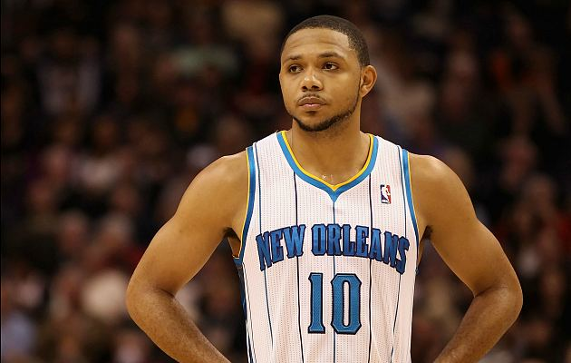Why the Hornets might want to see Eric Gordon leave