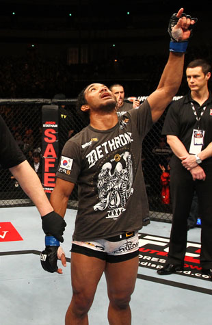 Ranking with class: Cagewriter ranks MMA's weight classes