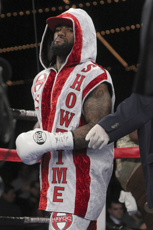 Lack of passion from Eddie Chambers, Dominick Guinn turn Fight Night card into long snoozefest