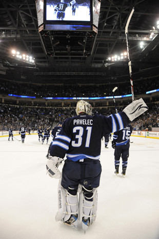The honeymoon in Winnipeg is over; will things be different next year?