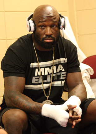 Mo Lawal's dismissal emphasizes need for Zuffa policy on Twitter