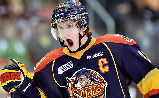 Erie Otters score 3 short-handed goals in one period for comeback win (VIDEO)