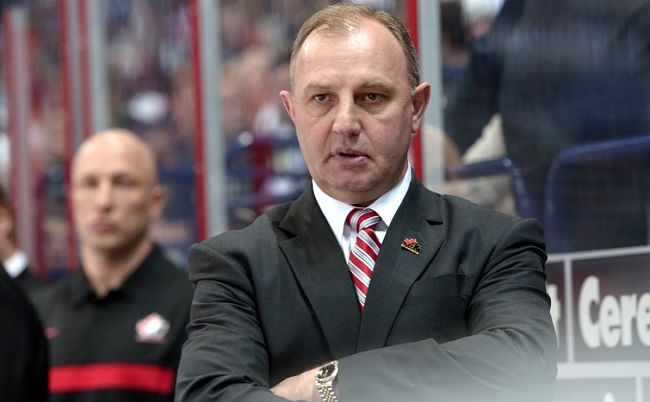 Brent Sutter taking Team Canada reins, amid an overhaul by Hockey Canada