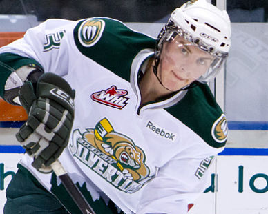 NHL draft tracker: Nick Walters, Everett Silvertips