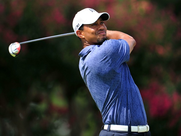 2012′s Big Questions: Is this finally the year Tiger returns to form?