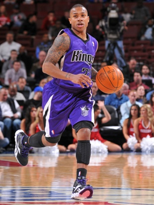Court Report: Isaiah Thomas, post-Lin waiver point guard