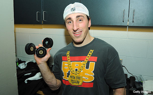 Puck Daddy's 2011-12 Midseason Fantasy Hockey Awards