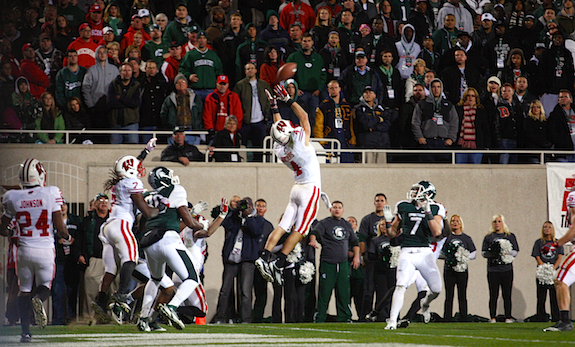 Superlatives: The best plays of 2011