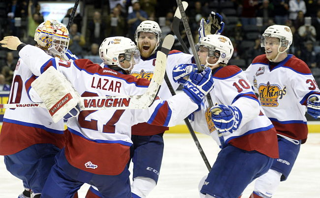 Edmonton Oil Kings win Memorial Cup's longest game, can they refuel for rematch vs. Storm?