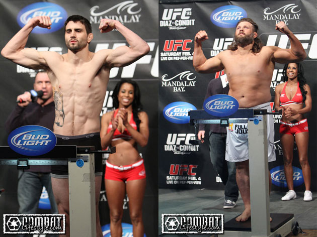 roy nelson shane carwin steroids