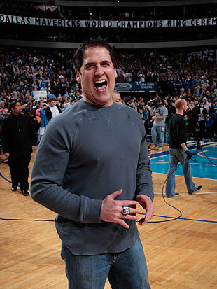 On Mark Cuban's gay joke about Bill Simmons, what the NBA does about it and ESPN scrubbing the decks (UPDATES)