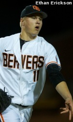 Beavs bust out brooms in Berkeley