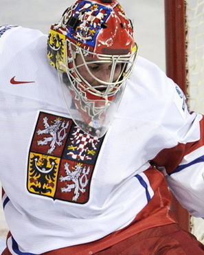 WJC2012: Criticism of Mrazek's fist pump was offside
