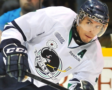 Plymouth Whalers fight back after soft goal: OHL post-game questions
