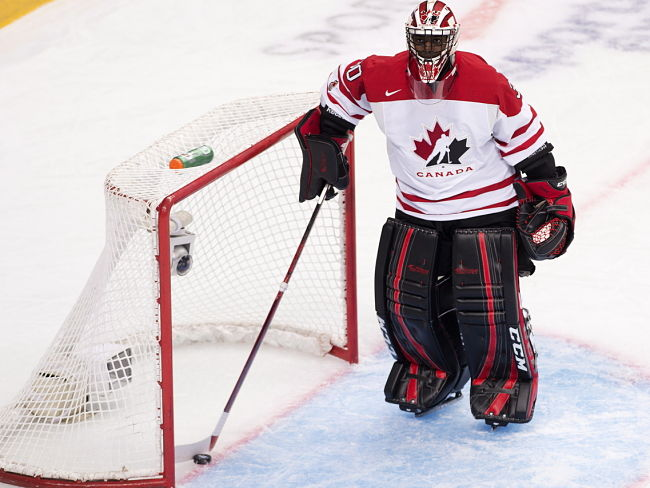 World junior championship: Racial tinge to social media slams of Canada goalie Malcolm Subban
