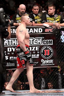 Five ways the UFC can survive a post-Brock Lesnar world