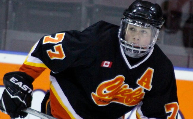 Kingston Frontenacs' Lawson Crouse joining talent-laden young team: Making The Jump