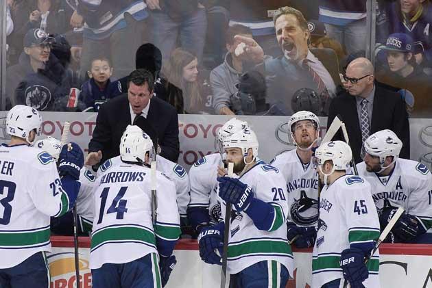 NHL Three Stars: Weber scores OT winner for Preds; Setoguchi ices Canucks