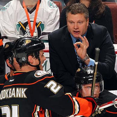 Saskatoon Blades hire Bob Woods away from Anaheim Ducks as coach-GM