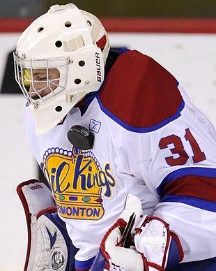 Edmonton Oil Kings' WHL win streak nears historic proportions