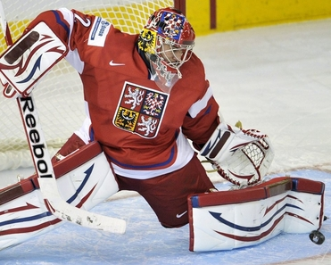 WJC: Mrazek Gets Shutout In Long-awaited Debut, Eager For Canada