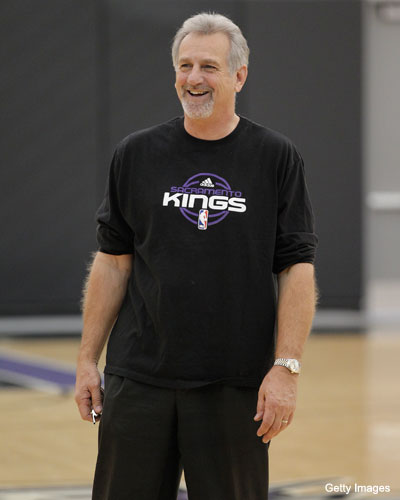 Sacramento Kings 2011-12 Season Preview