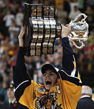 CHLPA tweets bid for control over Stanley Cup in lockout year