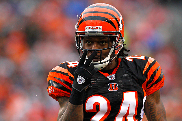 Pacman Jones ordered to pay $11.6 million in Vegas strip club shooting trial