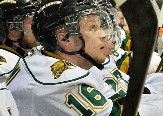 London Knights' long layoff before Memorial Cup: how does it stack up in recent CHL history?