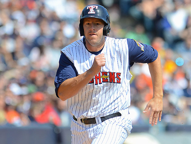 Farm Report: Brad Eldred, Michael Taylor and other old-timers
