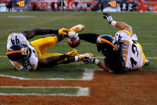 A requiem for the 2011/2012 Pittsburgh Steelers