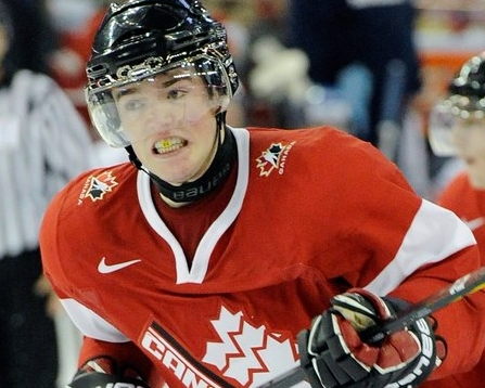 Hockey Canada names selection camp roster for world junior championship