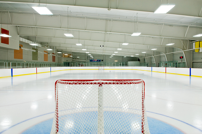 Minor hockey coach in Nova Scotia reportedly head butts assistant; both earn bans
