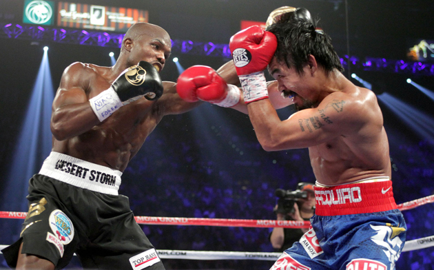 WBO concludes Manny Pacquiao topped Timothy Bradley, but Bob Arum still wants investigation
