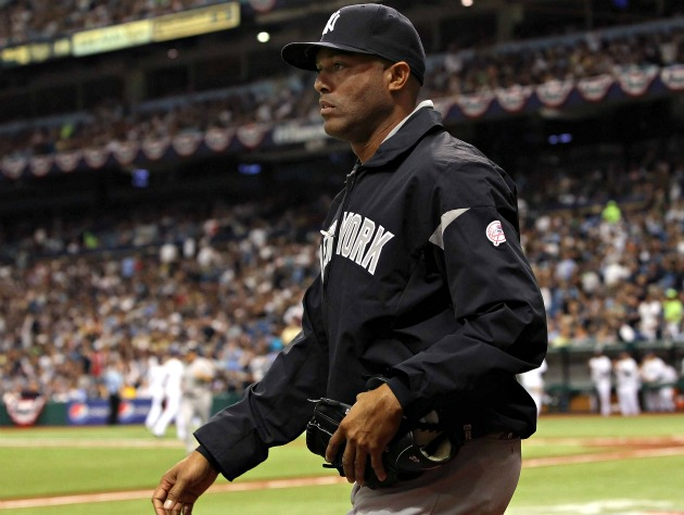 Updated: Mariano Rivera tears ACL; David Robertson and Rafael Soriano loom as possible replacements