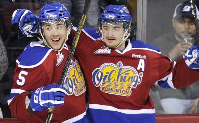 Edmonton Oil Kings, Portland Winterhawks reconvene for WHL final, but has the tide turned?
