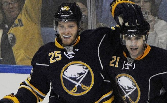 Buffalo Sabres mull loaning Mikhail Grigorenko to Team Russia for world junior