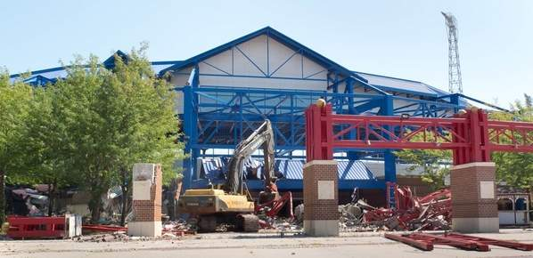 Farewell to Rosenblatt
