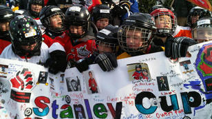 Hockey Canada aims to make minor hockey more accessible