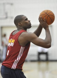 Antawn Jamison aims to join Bobcats