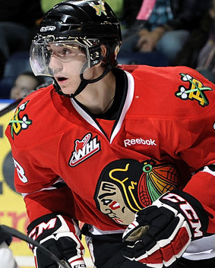 Portland Winterhawks lead the way in a look at the WHL's contenders