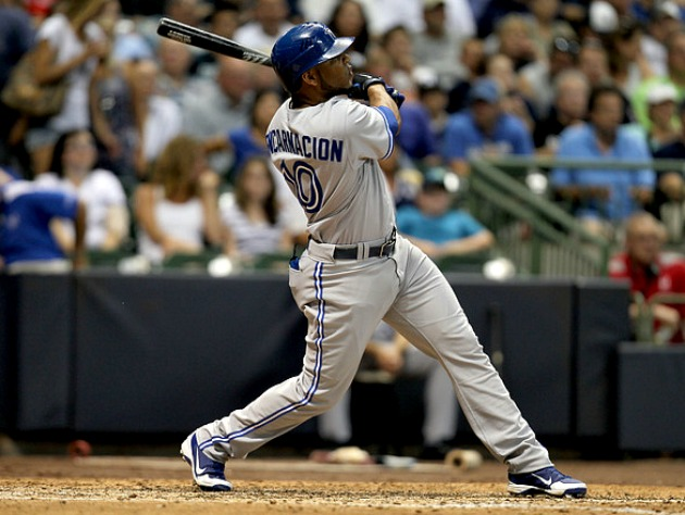 Closing Time: Blue Jays get their ya-yas out (sorry about that, Axman)