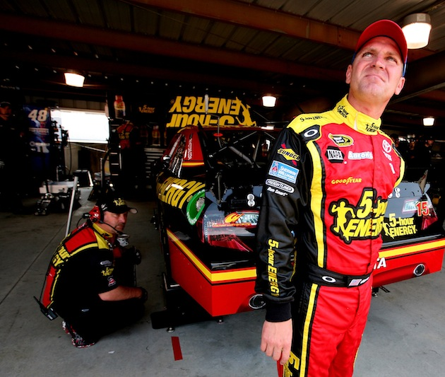 5-Hour Energy expands sponsorship of Clint Bowyer